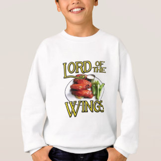 Lord of the Wings Sweatshirt