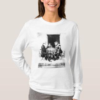 Lord Raglan,Omar Pasha & General Pelissier, T-Shirt