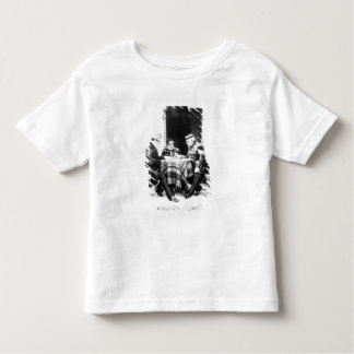 Lord Raglan,Omar Pasha & General Pelissier, Toddler T-shirt