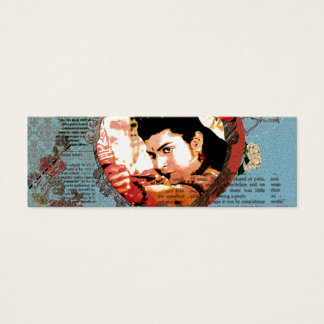 Lord Rama II - Merchandise Price Tag