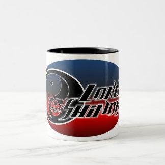 Lord Shinobi Coffee Mug