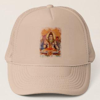 Lord Shiva Meditating Hat