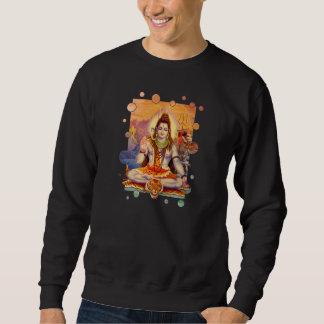 Lord Shiva Meditating Shirt