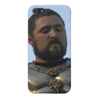 Lord Simon iPhone 4 case