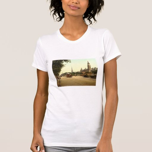 Lord St, Southport, Merseyside, England T Shirts