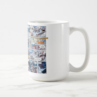Lord Stanley's Magnificent Six Mug