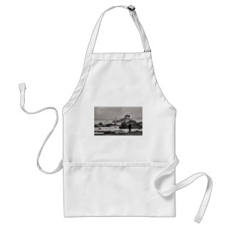 Lord stone adult apron
