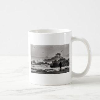 Lord stone coffee mug