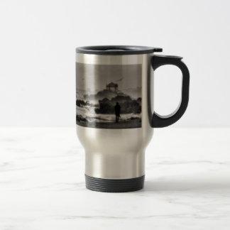 Lord stone travel mug