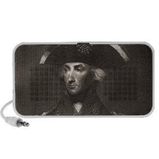 Lord Viscount Nelson Speaker