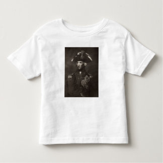 Lord Viscount Nelson Toddler T-shirt