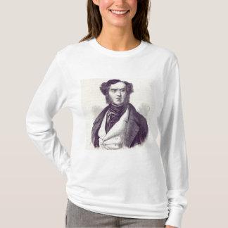 Lord William George Cavendish Bentinck 2 T-Shirt