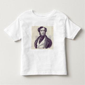 Lord William George Cavendish Bentinck 2 Tee Shirts