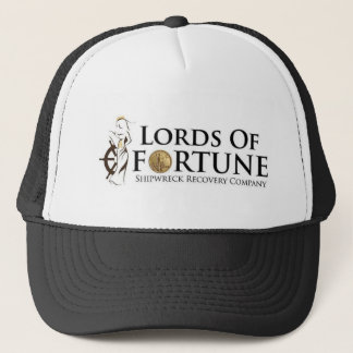 Lords Of Fortune Expeditionware Trucker Hat