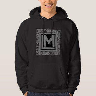 Lords of the Manor Men's Hoodie