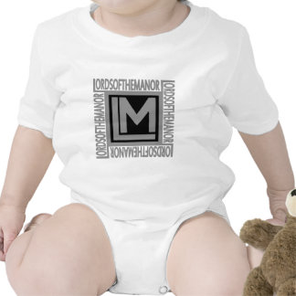 Lords of the Manor Merch Baby Bodysuits