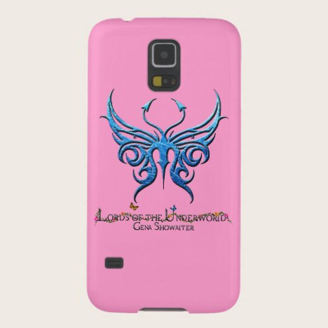 Lords of the Underworld phone case