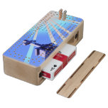 Lord's Prayer Cribbage Board