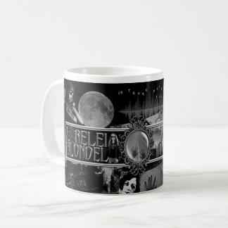 "Lorelei Blondel ""The Ghostly Godmother"" Coffee Mug"