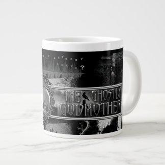"Lorelei Blondel ""The Ghostly Godmother"" Jumbo Mug"