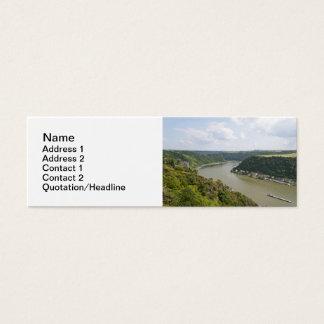 Lorelei Mini Business Card