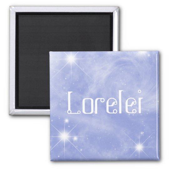 Lorelei Starry Magnet by 369MyName