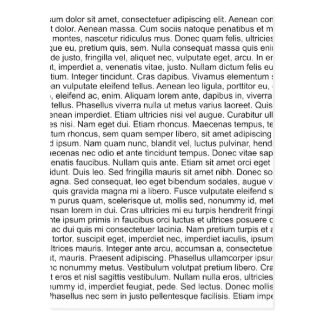 lorem ipsum blind text dummy text post card
