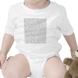 lorem ipsum blind text dummy text tshirt