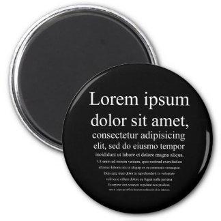 Lorem Ipsum Iman De Nevera
