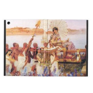 Lorenzo Alma Tadema el encontrar de Moses