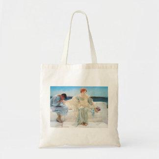 Lorenzo Alma Tadema me pregunta no más
