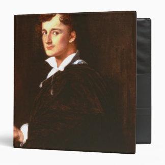 "Lorenzo Bartolini, 1806 Carpeta 1 1/2"""
