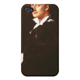 Lorenzo Bartolini, 1806 iPhone 4 Cover