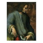Lorenzo de Medici 'el Magnificent Tarjeta Postal