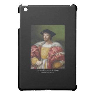 Lorenzo de' Medici iPad Case