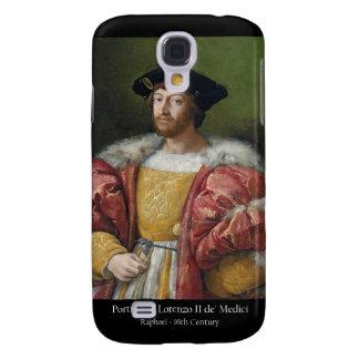 Lorenzo de' Medici iPhone Case