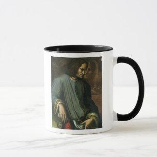 Lorenzo de Medici  'The Magnificent' Mug