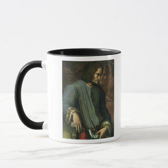 Lorenzo de Medici  'The Magnificent' Mug