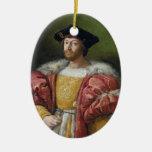 Lorenzo II de' Medici Ornament