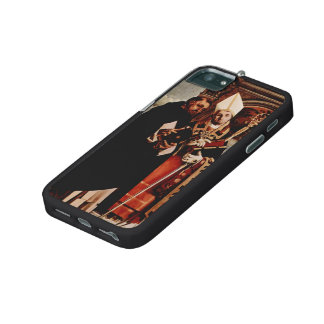 Lorenzo Lotto- Altar of Recanati polyptych Case For iPhone 5/5S