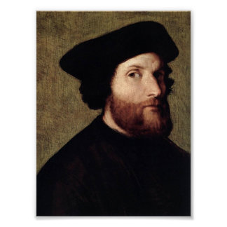 Lorenzo Lotto Canvas Print