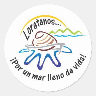 Loreto Bay - Stickers
