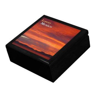 Loreto Sunrise Gift Box