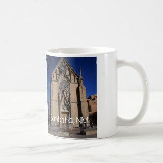 Loretto Chapel Mug