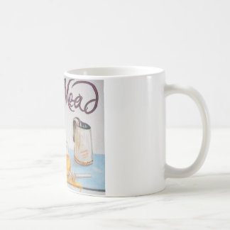 Lorgh's Mead Coffee Mug