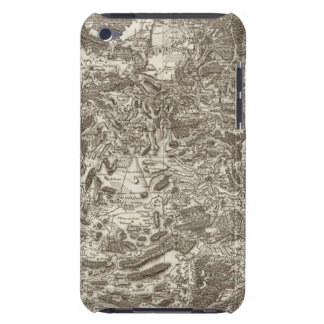 Lorgues iPod Touch Protectores