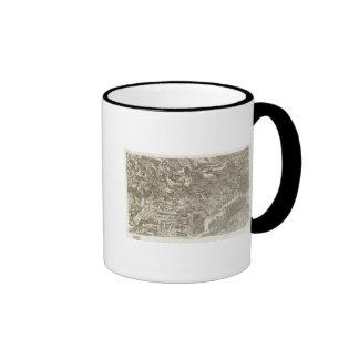 Lorgues Tazas De Café