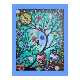 Lori Everett_ Day Of The Dead_Mexican_Skulls_DOD Letterhead