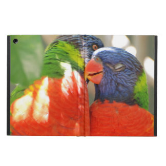 Lorikeets Cover For iPad Air