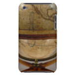 Loring's Terrestrial Globe 3 iPod Touch Covers